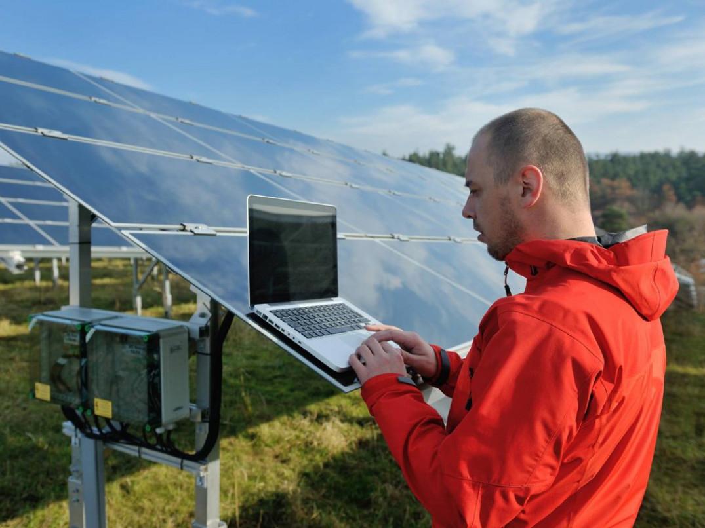 Нагреваем воду солнечной энергией