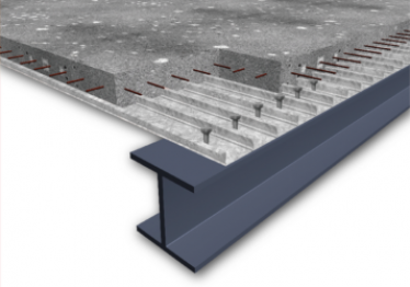Сто 0047-(02494680, перекрытия сталежелезобетонные с монолитной плитой по стальному профилированному настилу. расчет и проектирование, сто, стандарт организации от апреля года №0047-2005