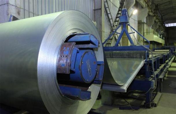 Оборудование для производства металлочерепицы — технология изготовления