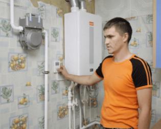 Индивидуальное отопление квартиры – что это, почему и для чего