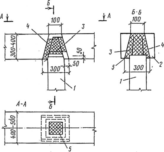 Машины и оборудование для изготовления буронабивных свай.