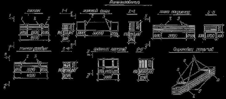 Особенности демонтажа различных типов перекрытий
