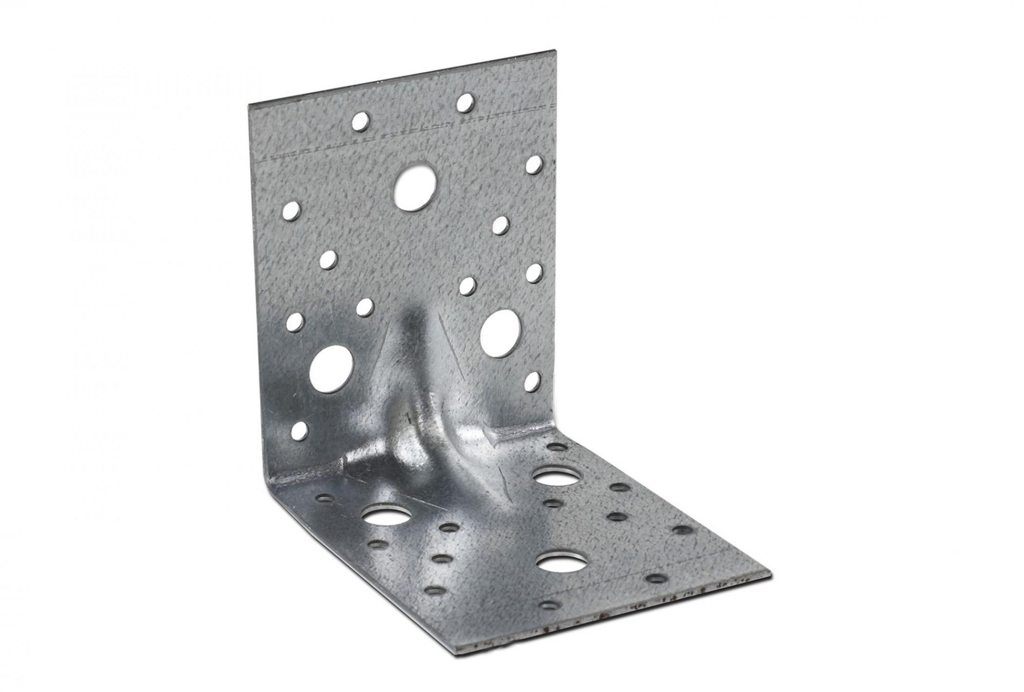 Способы соединения балки перекрытия со стеной