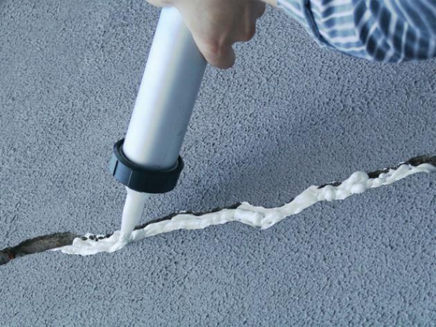 Борьба с протеканиями крыши