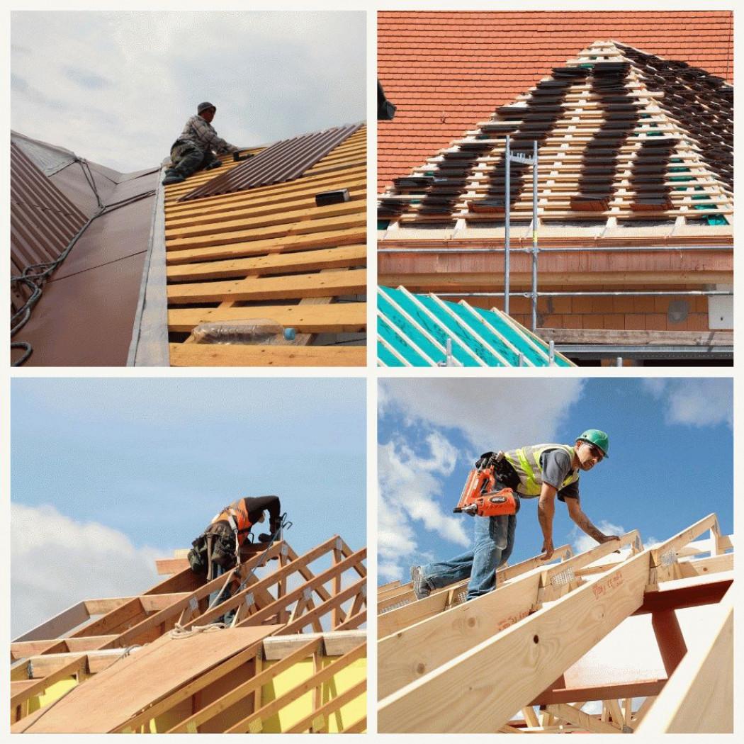 Мембрана для крыши: как выбрать правильно?
