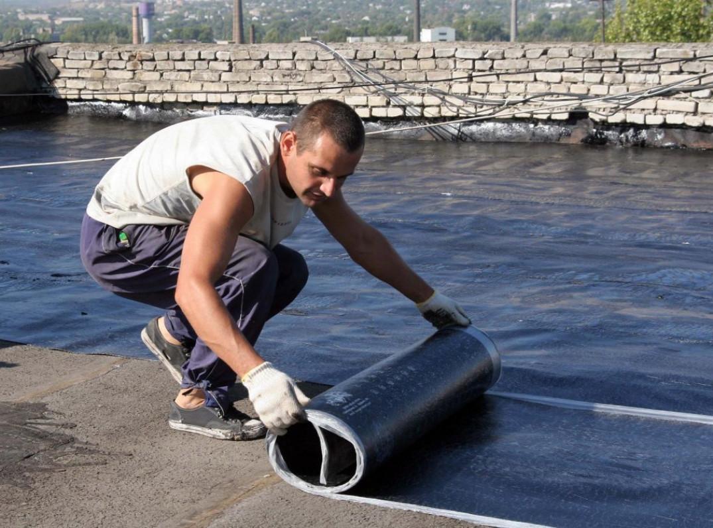 Выбор способа гидроизоляции