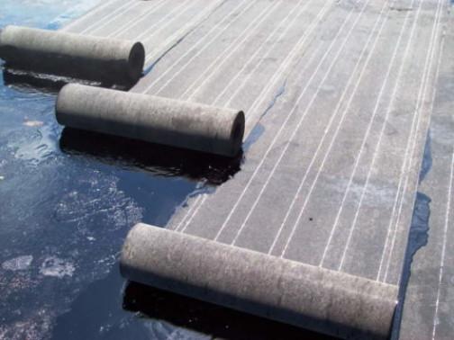 Рулонная или листовая гидроизоляция