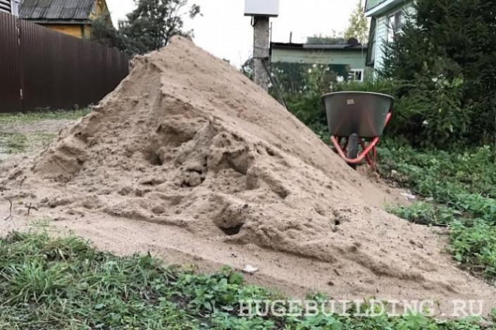 Классификация песков