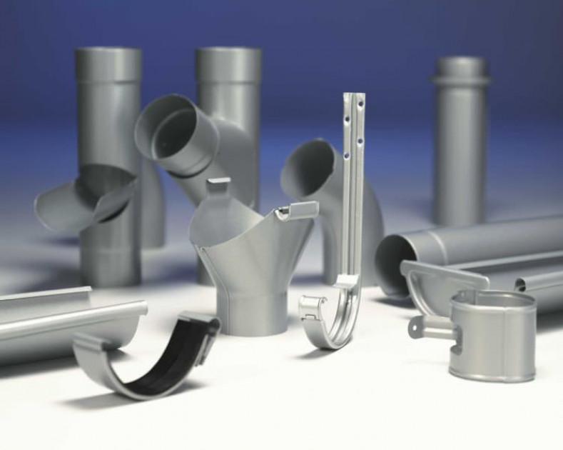 Классификация систем водоотведения для крыш