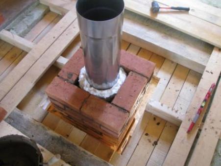 Подбор материалов для конструкции