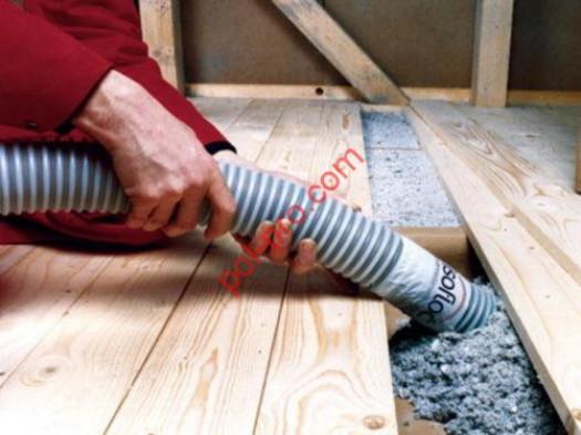 Чем утепляют холодный пол в деревянном доме