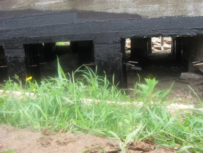 Преимущества ростверка из монолитной плиты