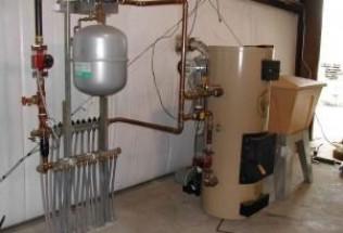 Сколько электроэнергии требуется для прогрева жилого дома?