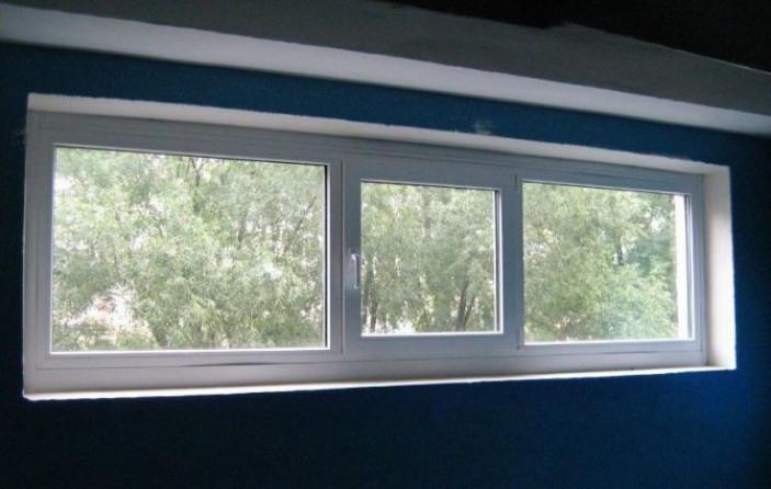 Окно в котельной. Размер и характеристики