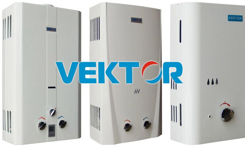 Причины, по которым газовая колонка вектор люкс эко не зажигается