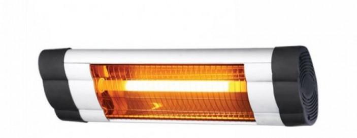 Лучшие кварцевые обогреватели для потолочного монтажа
